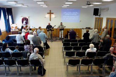 Istentisztelet 2017-04-30