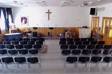 Istentisztelet 2017-05-14