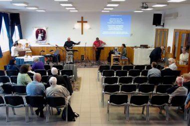 Istentisztelet 2017-05-07