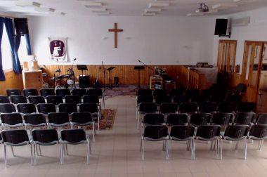 Istentisztelet 2017-06-25