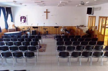 Istentisztelet 2017-07-09