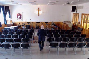 Istentisztelet 2017-07-16