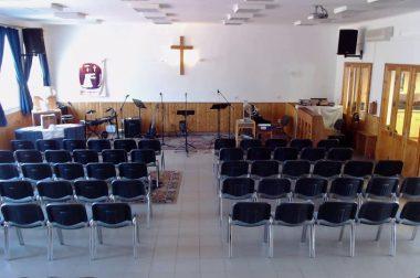 Istentisztelet 2017-07-02