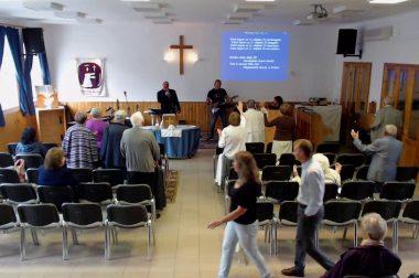 Istentisztelet 2017-09-03
