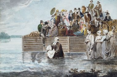 A reformáció harmadik ága