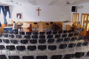 Istentisztelet 2017-11-26