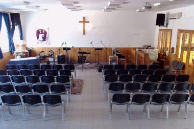 Istentisztelet 2017-11-05