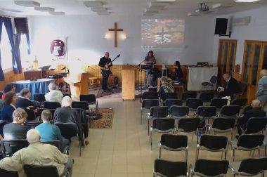 Istentisztelet 2017-12-10