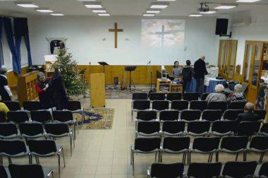 Istentisztelet 2017-12-31