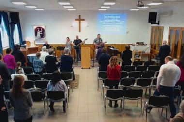 Istentisztelet 2018-12-09