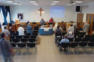 Istentisztelet 2019-06-16