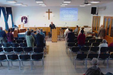 Istentisztelet 2019-09-08