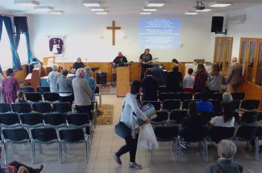 Istentisztelet 2019-09-29