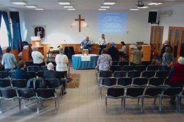 Istentisztelet 2019-12-15