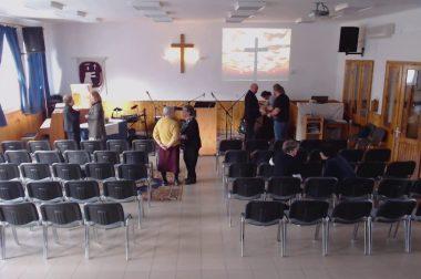 Istentisztelet 2019-12-22