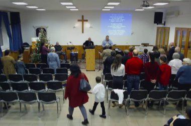 Istentisztelet 2019-12-25 Karácsony