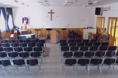 Istentisztelet 2020-03-08
