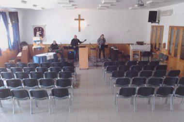 Istentisztelet 2020-04-05