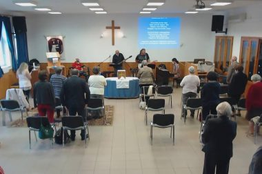 Istentisztelet 2020-07-19