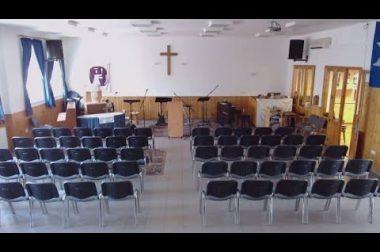Istentisztelet 2020-09-27