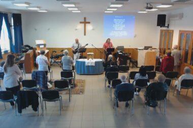 Istentisztelet 2021-06-06