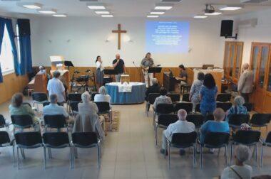 Istentisztelet 2021-07-04