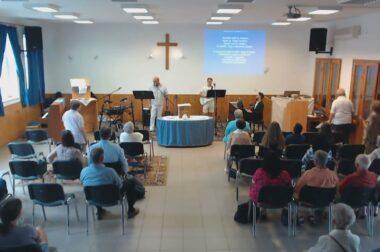 Istentisztelet 2021-07-18